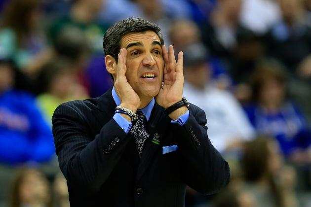 Villanova Basketball: 5 Early Storylines from Wildcats' 2014 Recruiting Trail
