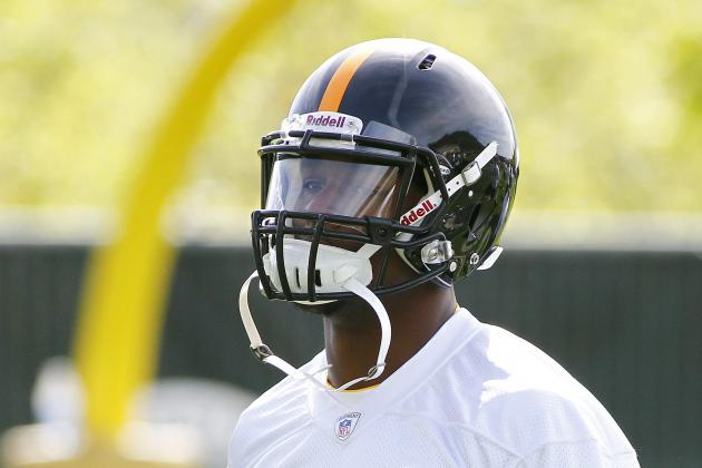 The 6 Biggest Takeaways from Steelers Rookie Minicamp