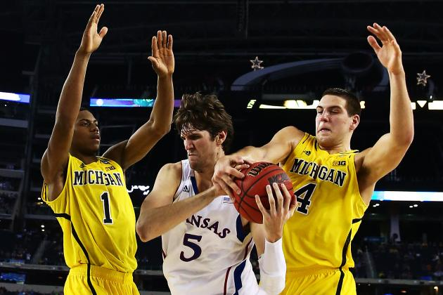 Michigan Basketball: Strengths and Weaknesses of Wolverines' 2013-14 Roster