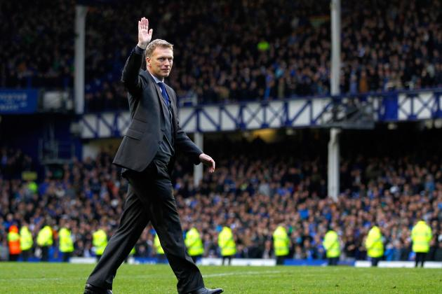 5 Things David Moyes Will Bring to Manchester United