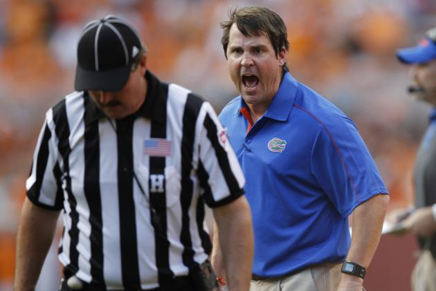 10 Classes We Want College Football Coaches to Teach