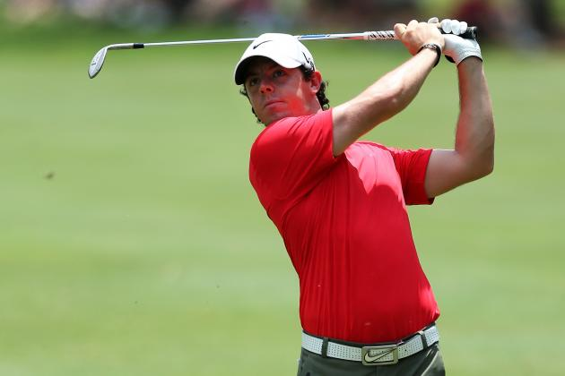 Struggling PGA Tour Golfers Most Likely to Get Hot Later in 2013