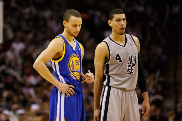 NBA Picks: San Antonio Spurs vs. Golden State Warriors, Game 6