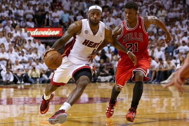 How to Shut Down Each Remaining 2013 NBA Playoff Superstar
