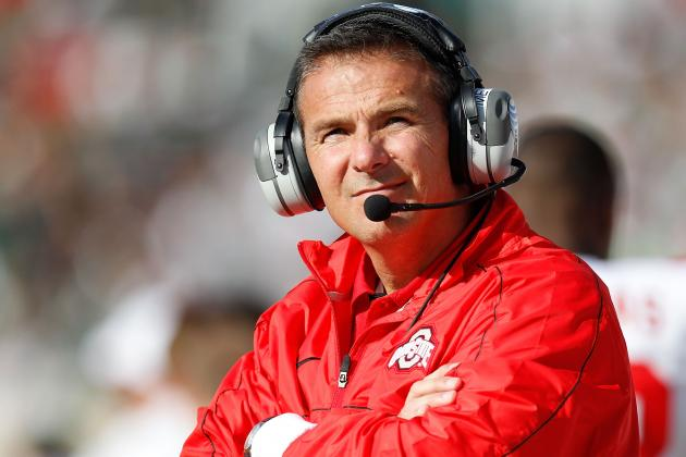 Ohio State Football: Ranking the Buckeyes' Toughest Games in 2013