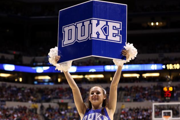 Duke Basketball: 5 Early Storylines from the Blue Devils' 2014 Recruiting Trail