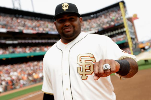 3 Bold Predictions for the Remainder of the San Francisco Giants' Season