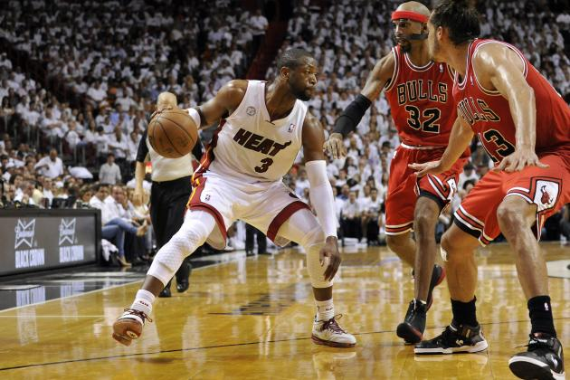 5 Things That Could Go Wrong for Miami Heat Between Now and NBA Finals