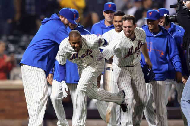 New York Mets 2013: The Good and the Bad so Far