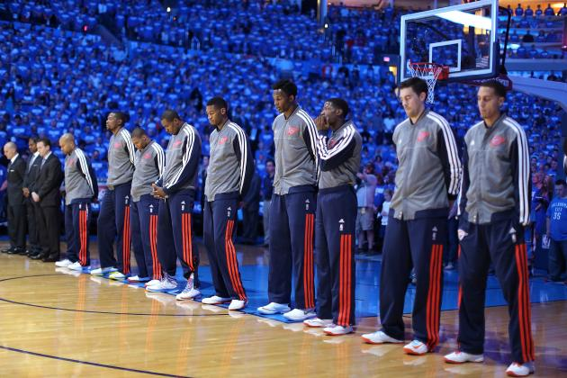 Predictions for Oklahoma City Thunder in 2013-14