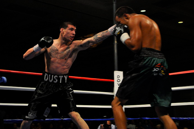 Dusty Hernandez-Harrison vs. Eddie Soto: Preview and Predictions