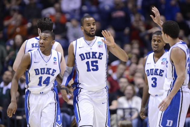 Duke Basketball: 5 Burning Questions for Blue Devils' Offseason