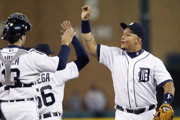 4 Things We Learned About Detroit Tigers Through the First Quarter of the Season