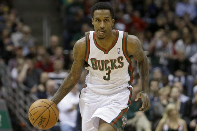 NBA Free Agency 2013: 25 Best Free Agents 25 Years Old and Under