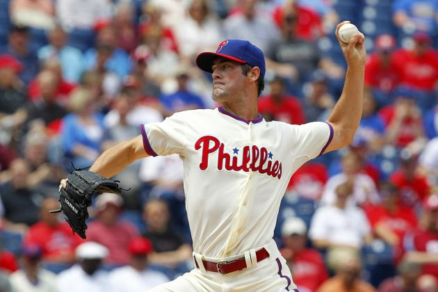 5 Things We Learned About the Phillies Through the 1st Quarter of the Season