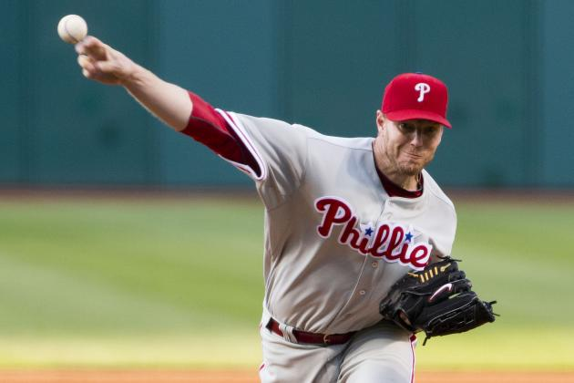 MLB's Biggest Busts of the 1st Quarter of the 2013 Season