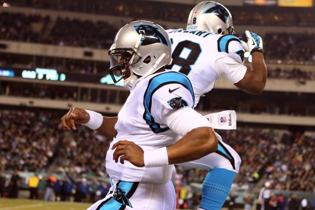 Carolina Panthers: Six Players Poised for an Impressive Campaign in 2013
