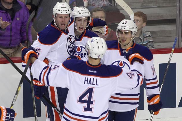 Ideal Draft Picks to Fill Edmonton Oilers' 5 Biggest Needs