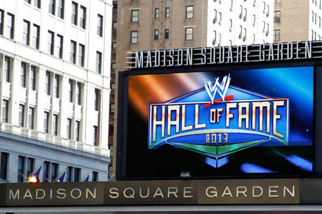 WWE: Top 5 Fringe WWE Hall of Famers from the Current Active Roster