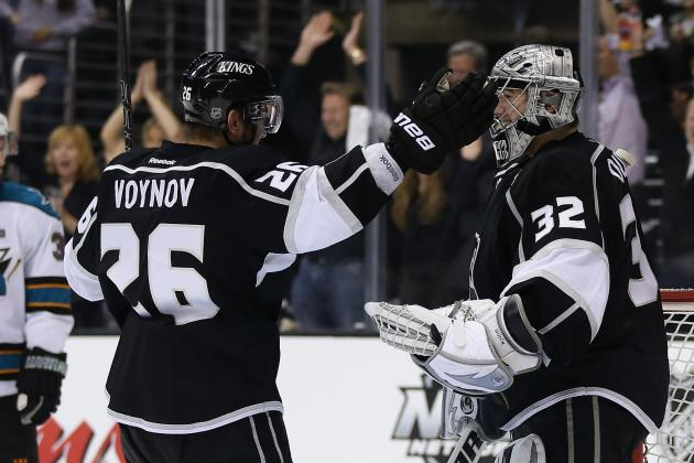 Stanley Cup Playoffs: NHL Players with Impressive, but Underpublicized Stats