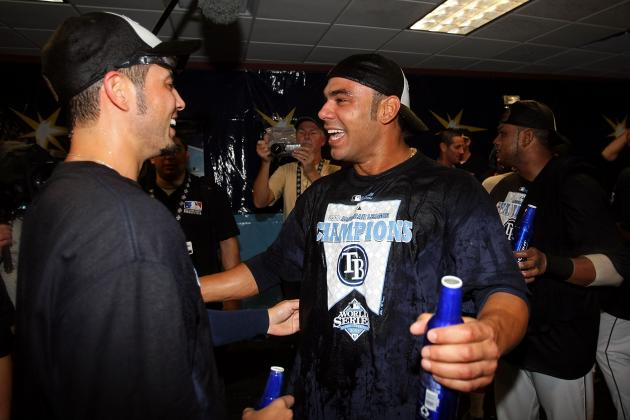 The 10 Most Shocking Pennant-Winning Teams in MLB History