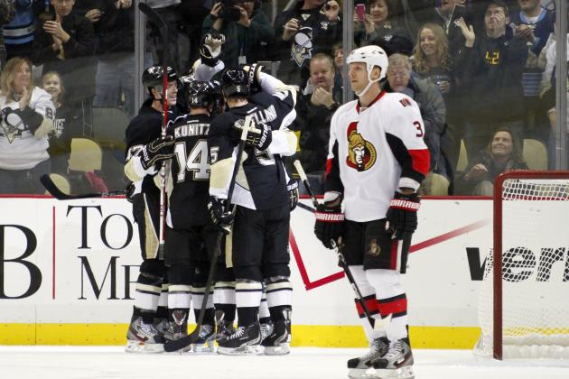 Pittsburgh Penguins' 5 Most Impressive Players During 2013 Playoffs