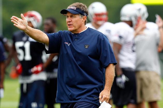 New England Patriots: What to Watch for at OTAs
