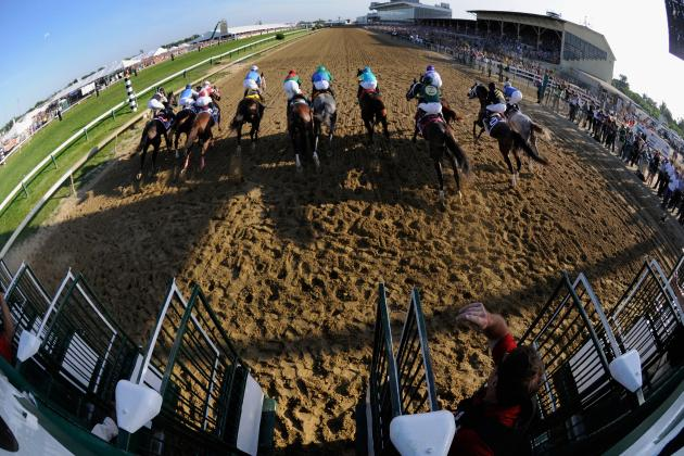 Preakness Post Positions 2013: Final Breakdown and Predictions