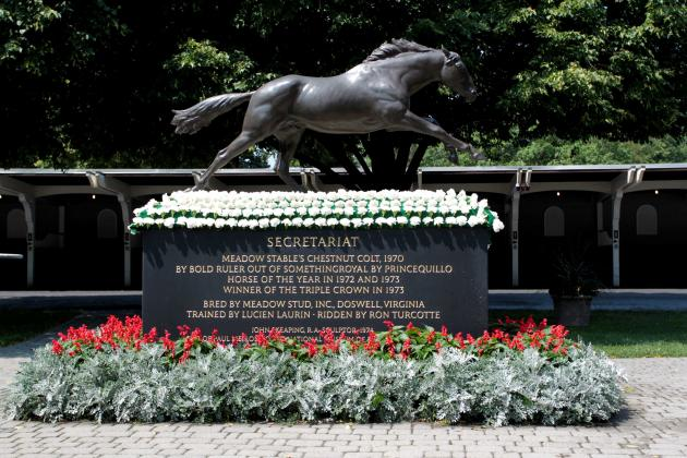 Triple Crown Winners: Power Ranking Horse Racing's Elite