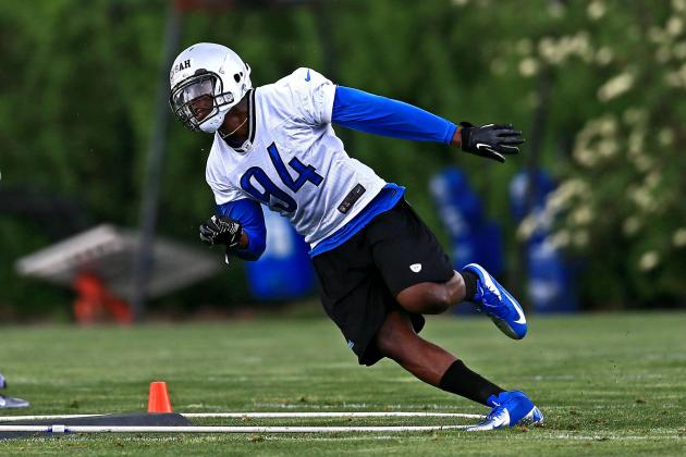 Detroit Lions: What to Watch for at OTAs