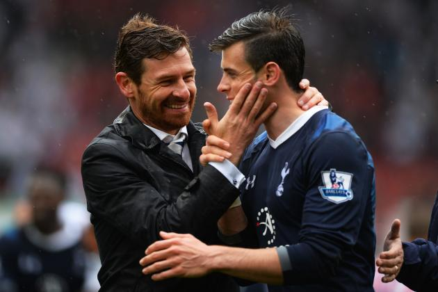 Gareth Bale Transfer Rumours: Latest News on the Tottenham Hotspur Star