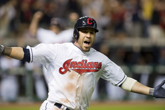 1st-Quarter Grades for the Cleveland Indians