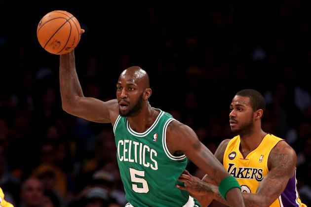 Ranking Kevin Garnett's Career Among NBA's Great Power Forwards