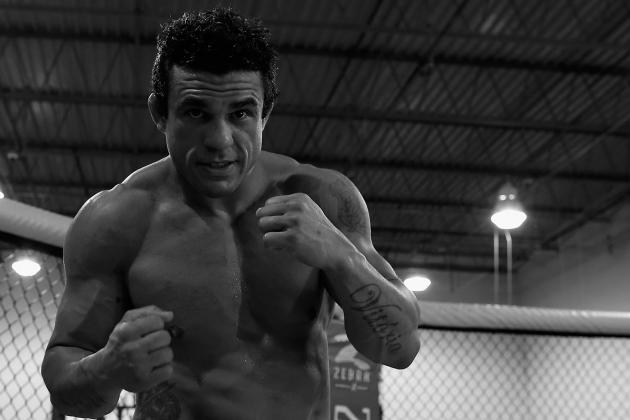 UFC on FX 8: The Real Winners and Losers from Belfort vs. Rockhold