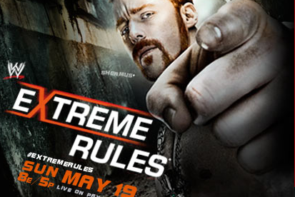 WWE Extreme Rules 2013: Predicting a Night WWE Goes to the Extreme