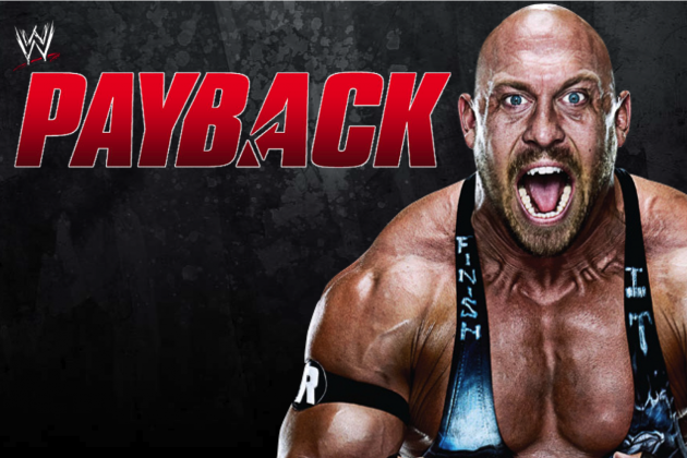 WWE Payback 2013: Creating a Card Through Logic and Wishful Thinking