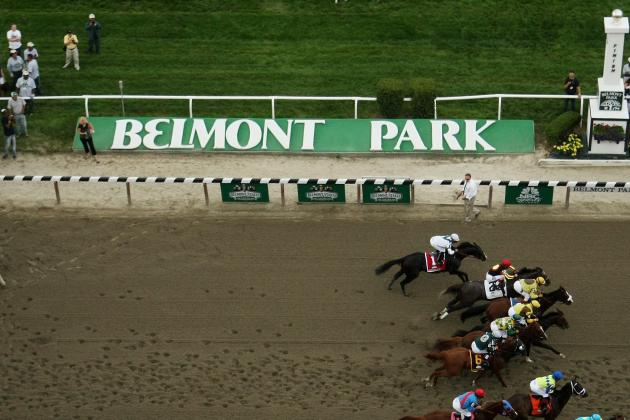 Belmont Stakes 2013: Early Predictions Post-Preakness