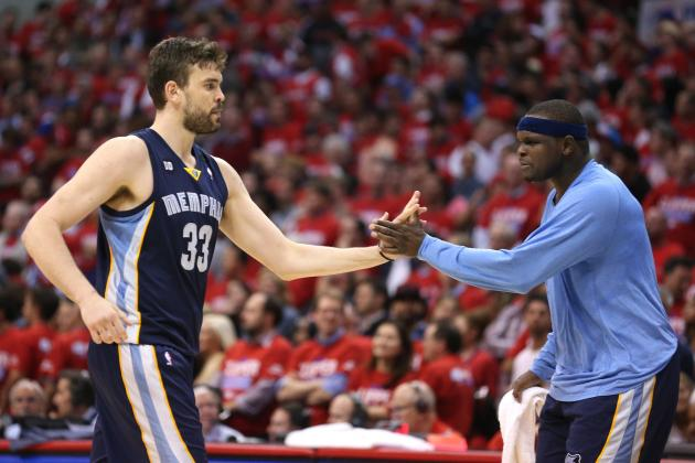 NBA Playoff Stars out for Redemption