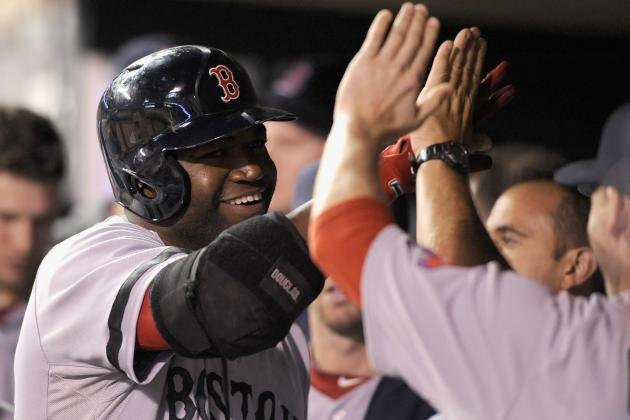 Biggest Surprises for the Red Sox so Far This Season