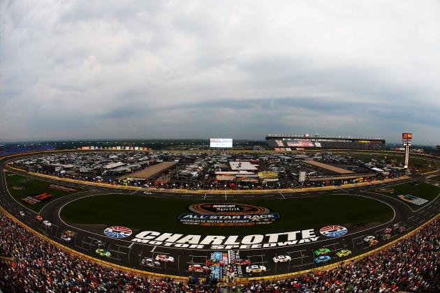 NASCAR Sprint All-Star Race 2013: Winners and Losers in Charlotte