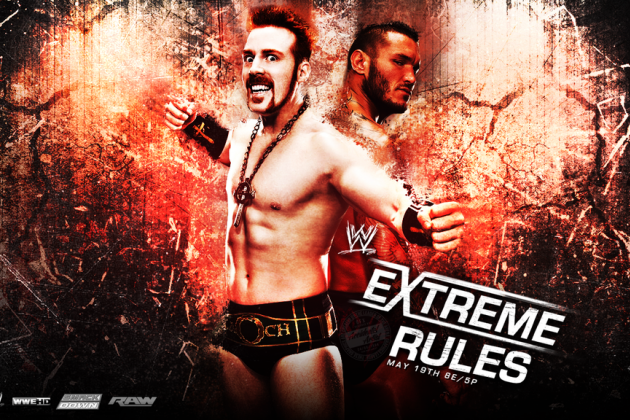 WWE Extreme Rules 2013: Preview and Predictions from B/R's Evolution