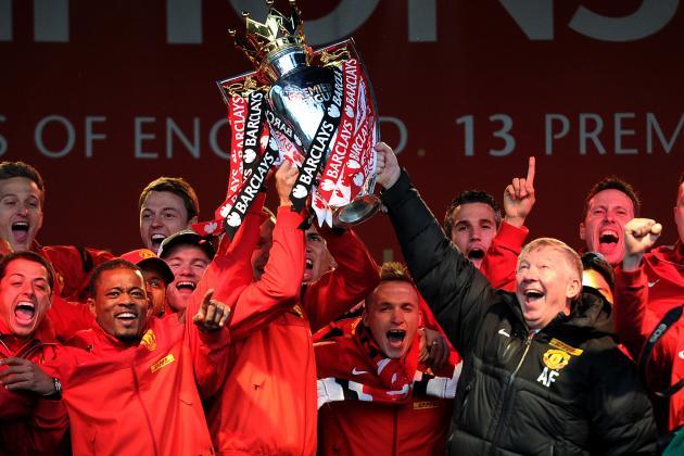 English Premier League: 10 Bold Predictions for the 2013-14 Season
