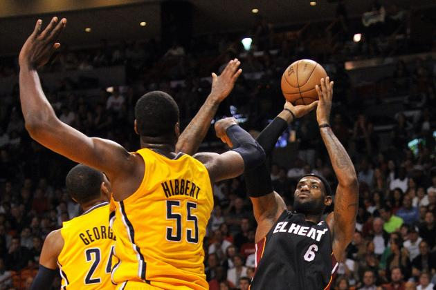Comparing Miami Heat to Indiana Pacers at Every Position: Who Has the Edge?