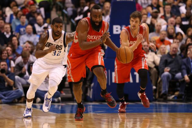 7 NBA Teams Primed to Land a Star in 2013 NBA Offseason