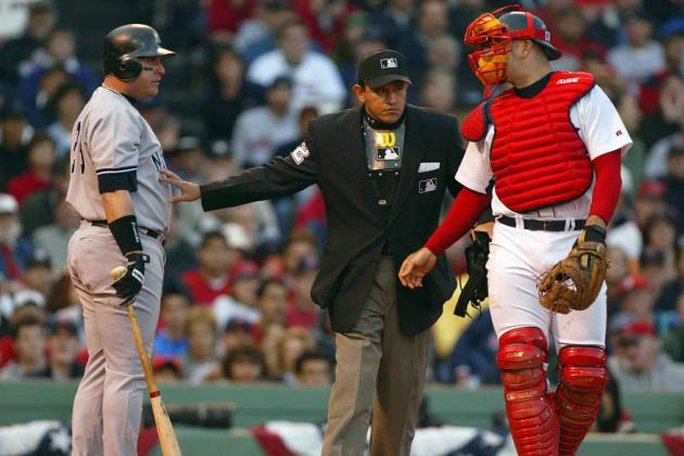 The 10 Most Vicious Brawls in Major League Baseball History