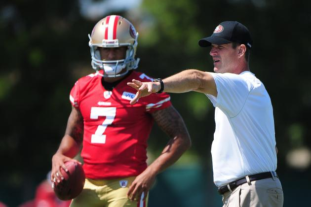 San Francisco 49ers: What to Watch for at OTAs