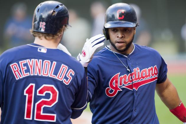 Updated MLB Power Rankings: Where Every Team Stands After the One-Quarter Mark