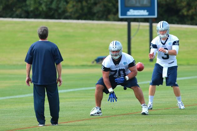 Dallas Cowboys: What to Watch for at OTAs
