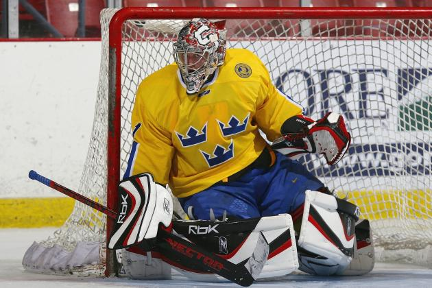 10 Biggest Takeaways from the 2013 World Hockey Championship