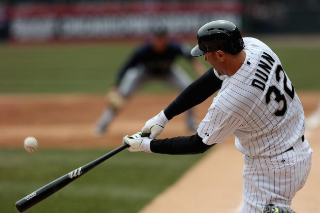 Fantasy Baseball 2013 Waiver Wire: Top 10 Pickups for Week 8